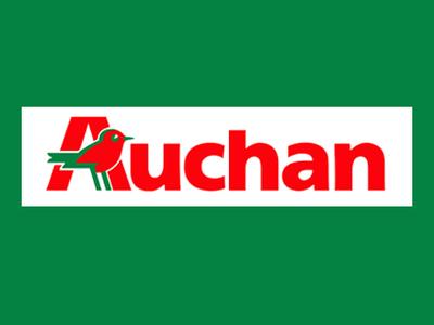 распродажи магазина Auchan в Восточной Польше