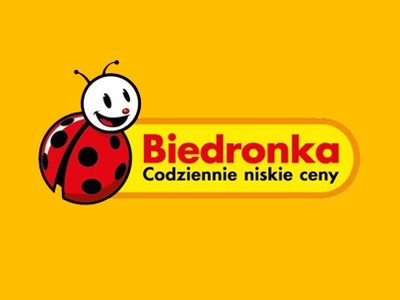 распродажи магазина Biedronka в Восточной Польше