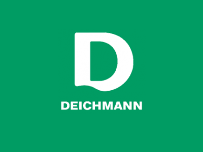 распродажи магазина Deichmann в Восточной Польше