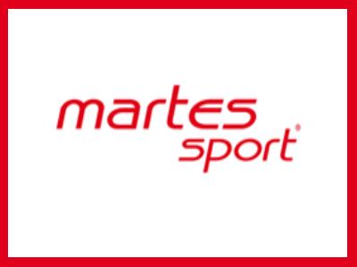 распродажи магазина Martes Sport в Восточной Польше