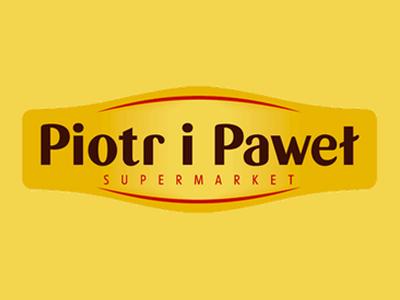 распродажи магазина Piotr i Pawel в Восточной Польше