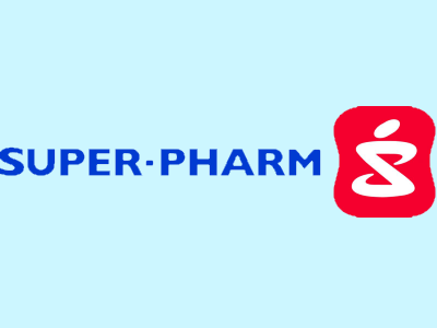 распродажи магазина Super-pharm в Восточной Польше