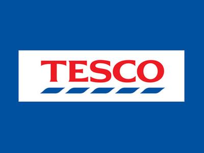 распродажи магазина Tesco в Восточной Польше